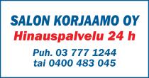 Salon Korjaamo